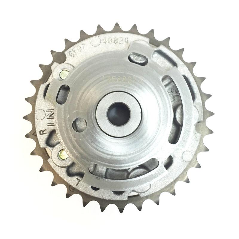 Camshaft Vvt Actuator Sprockett Gear 3 6l Oem 12588273 Genuine New Cts Srx Sts