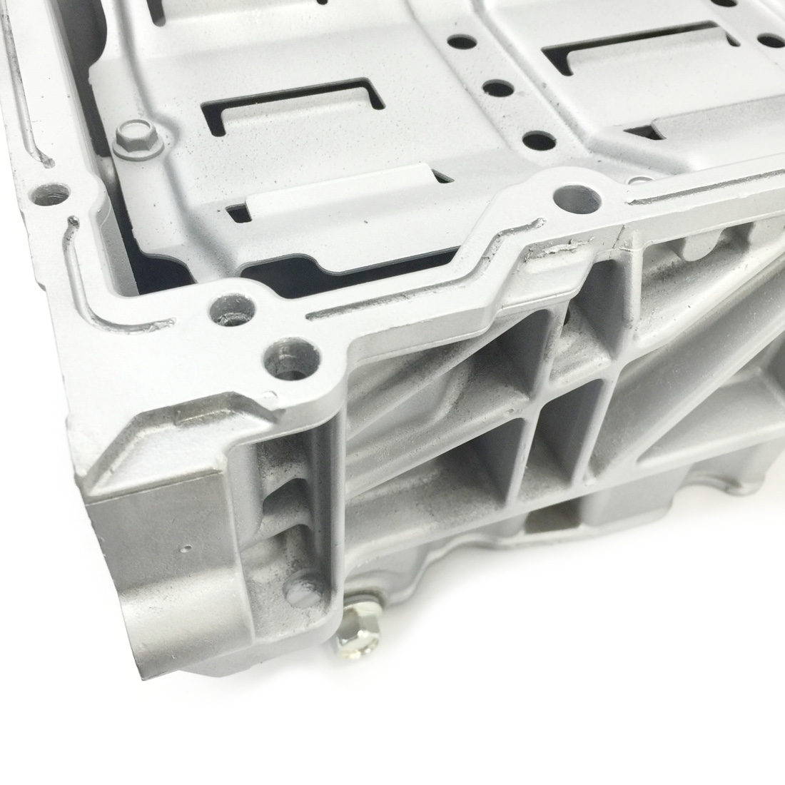 Op on Cadillac Cts Oil Pan