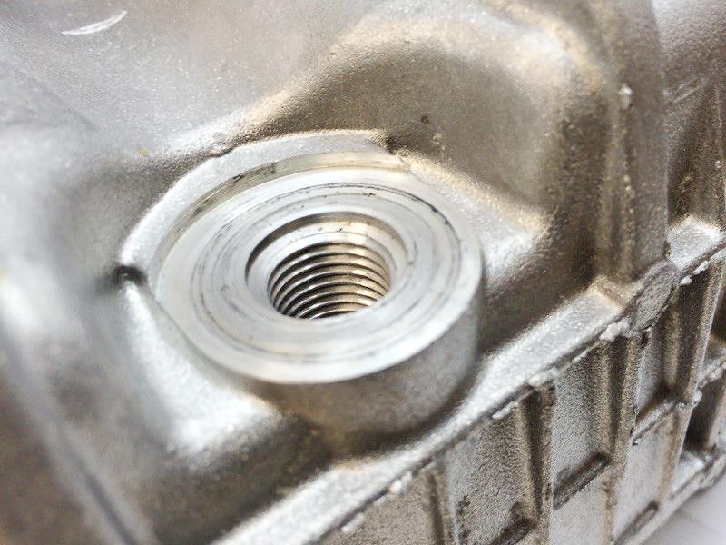 Brand New Ford Oil Pan 2013 2014 Fusion Escape 1 6l 1 5l 4