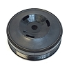 Crankshaft Pulley Eighty Eight Ninety Eight Park Avenue 3.8L New 6 Cyl 1993 1994