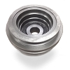 Crankshaft Pulley Fits 2.4L Nissan Frontier 97 98 99 00 01 02 03 04 New
