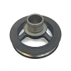 3.5L Aurora or Intrigue Harmonic Balancer Crankshaft Pulley  1999 2000 2001 2002
