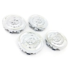 New OEM Cadillac Escalade Wheel Center Caps 07-15 #2099783 #20997844 (Set of 4)