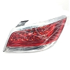 2010-2013 BUICK LACROSSE ALLURE Passenger Side Tail Light Assembly #22891782