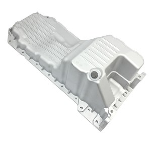 5.7L Jeep Commander Grand Cherokee 2005-2010 Reconditioned Oil Pan 53021867AC