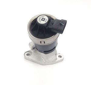 Egr on Gm 3 8 Series 2 Engine
