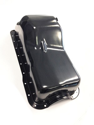 Oil Pan 5.0L 302 Bronco F100 F150 F250 E150 E250 Van New