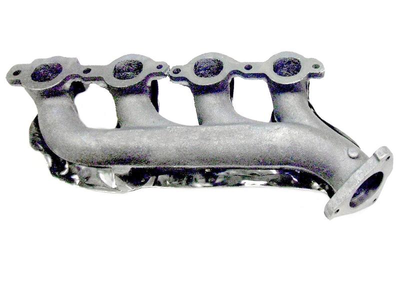 EG3195 DNJ Set of 2 Exhaust Manifold Gaskets New for Chevy Suburban SaVana Pair