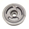 Five Hundred Freestyle Montego Harmonic Balancer Crankshaft Pulley Damper 05-07