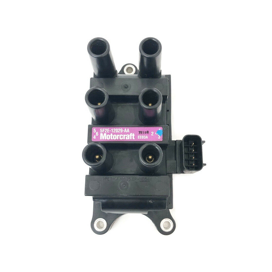 Ford Ignition Coil Pack 5F2E12029AA Ford Mazda Mercury V6 Genuine OEM