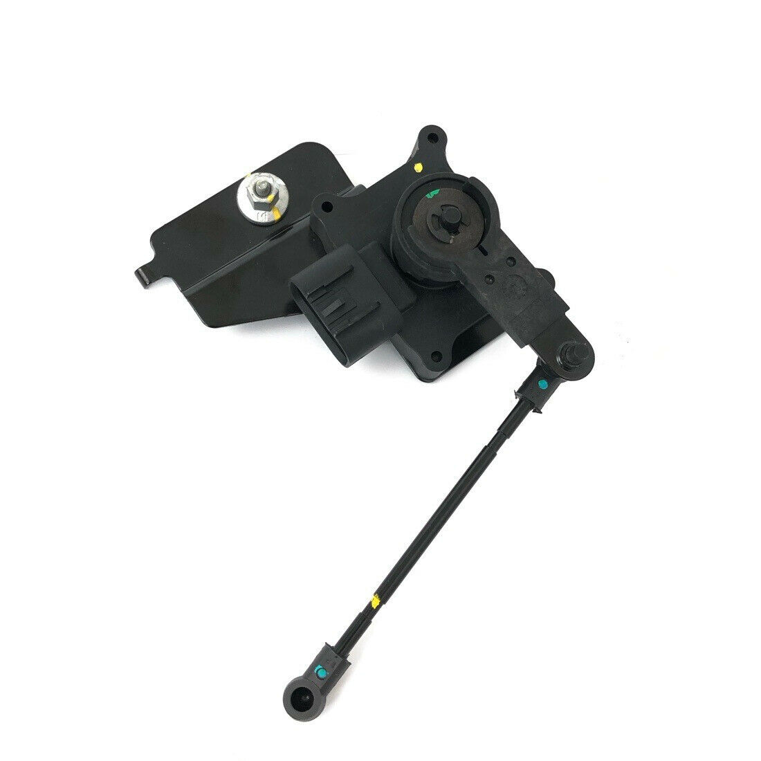 GM Suspension Ride Height Control Front Sensor 25767350