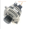 New ACDelco 150 Amp GM Alternator 23487089 (Slight Damage Won't Affect Function)