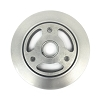 MerCruiser Volvo OMC 2.5L 3.0L 4 Cyl Harmonic Balancer Crankshaft Pulley New