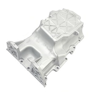 Oil Pan 3.0L 05-07 Ford  5F9E