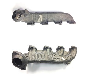 1999 - 2012 FORD 5.4L Left Side